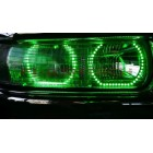 Chevrolet Suburban V.3 Fusion Color Change halo headlight kit (2000-2006)