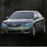 Toyota Camry V.3 Fusion Color Change halo headlight kit (2010-2011)