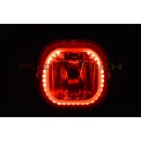 Ford F250 / F350 V.3 Fusion Color Change halo Fog light kit (2011-2015)