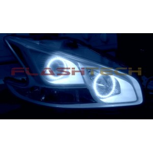 flashtech Flashtech V.3 Color Change Halo HEADLIGHT KIT for Nissan Maxima (2009-2014) Maxima NI-MX0914-V3H
