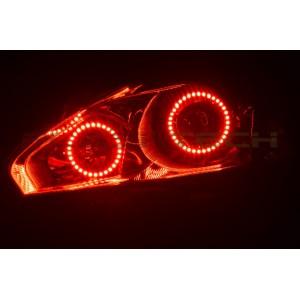 flashtech Flashtech V.3 Color Change Halo HEADLIGHT KIT for Nissan Altima Sedan 2013-2015 13-15 Altima NI-ALS1315-V3H