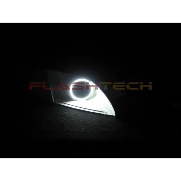 Lexus Sc300 Sc400 V 3 Fusion Color Change Led Halo