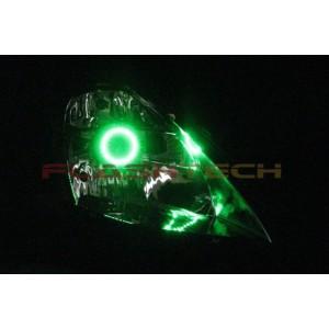 flashtech Flashtech V.3 Color Change Halo HEADLIGHT KIT for Nissan 350z (2003-2005) 350Z NI-35Z0305-V3H