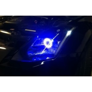 flashtech Flashtech V.3 Color Change Halo HEADLIGHT KIT for Nissan 350z (2003-2005) 350Z NI-35Z0305-V3H