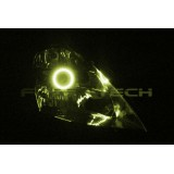 Flashtech V.3 Color Change Halo HEADLIGHT KIT for Nissan 350z (2003-2005)