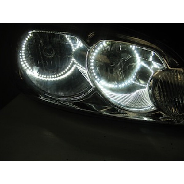 2006 fusion headlight bulb