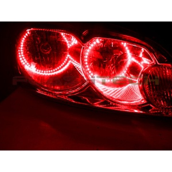 tail chevy wiring light colors2000impla chevrolet impala v 3 fusion color change halo headlight kit  2006  fusion color change halo headlight kit