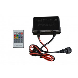 Flashtech Wireless Waterproof RF Controller