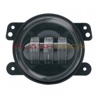 "Flashtech 4030 LED Fog Lamp Assemblies: 4"" Round"