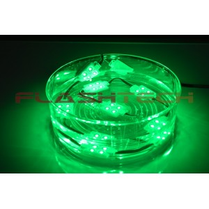flashtech Waterproof 4 LED Pods - RGB Flexible Strip FTLED-4POD-RGB
