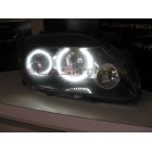 SCION TC White LED HALO HEADLIGHT  KIT (2008-2010)