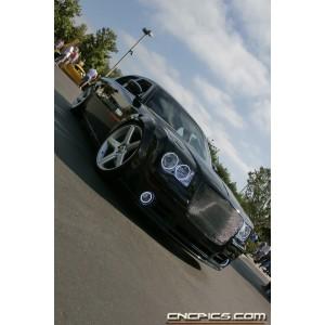 flashtech Chrysler 300C White LED HALO HEADLIGHT KIT (2005-2010) 300C CH-30C0510-WH