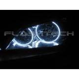 Lexus is300 White LED HEADLIGHT HALO KIT (2001-2005)