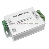 RGB Amplifier 4A/Ch Aluminum