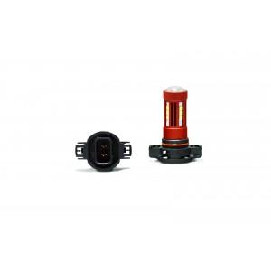 F2 Fusion 18W High Power LED fog light bulbs: 5202 bulb size ftf2-5202