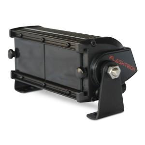 flashtech Flashtech BLACK LED Light Bar -  Dual Row 7 inch Dual Row FT-B2367