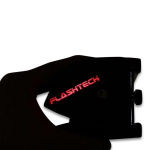 flashtech Flashtech BLACK LED Light Bar - Single Row 21 inch Single row FT-B112021