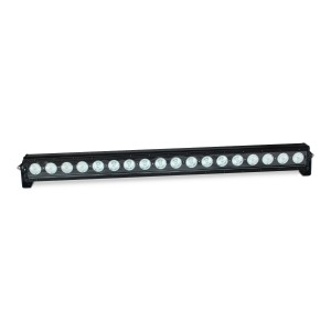 flashtech Flashtech Black LED Light Bar - Single Row 31 inch Single row FT-B118031