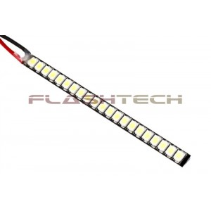 flashtech Flashtech Flex - 3 inch White LED strip Pre Made Kits FTFS35-3W