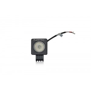 flashtech Flashtech LED Fog Light: 4 led standard mount Standard Mount FT-410F