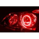 Flashtech V.3 Color Change Halo Headlight Kit for Infiniti G37 Coupe 2008-2013