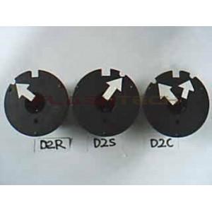 flashtech Flashtech D2C OEM style hid bulb (Replaces D2S and D2R) FT-D2C-HID