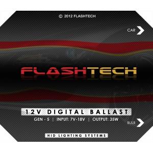 flashtech Flashtech 12 Volt Hid Ballast HID Ballasts FTHID-12V