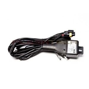 flashtech Flashtech Bixenon HID harness Harness FT-HID-BX-HARNESS