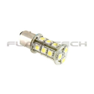 flashtech Flashtech 1157 18 SMD Led Bulb - Amber 1157 FT1157-18A