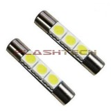 Flashtech 29mm 3 SMD Led bulb