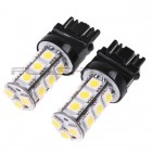 Flashtech 3157 18 SMD Led Bulb - White