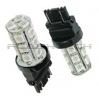Flashtech 3157 18 SMD Led Bulb - Amber