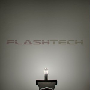 flashtech Flashtech 3157 Switch Back 18 SMD Led bulb - Switchback SMD FT3157-18SB