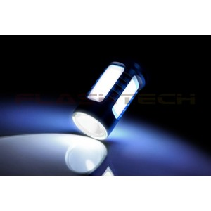 flashtech Flashtech 7.5W High Power LED for light bulbs: 7443 bulb size 7443 FTHPF-7443