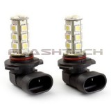 Flashtech 9005 18 SMD Led FOG Light bulb
