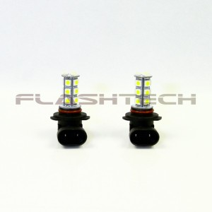 flashtech Flashtech 9005 18 SMD Led FOG Light bulb SMD FTH10-18W