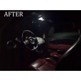 Fiat 500 Led Interior Conversion kit