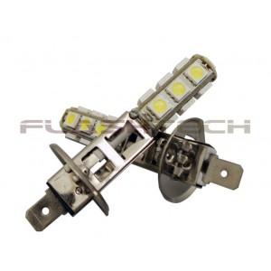 flashtech Flashtech H1 13 SMD LED Bulb - White SMD FTH1-13W