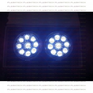 flashtech Flashtech round led DRL foglight DRL FT-RD-DRL