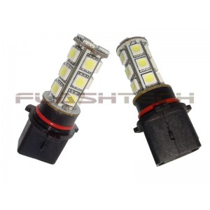 flashtech Flashtech P13w 18 SMD Led FOG Light bulb SMD FTP13W-18W