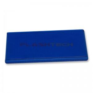 flashtech Colored Light Bar Lens Cover: 13in Blue Blue FTBLC-13B