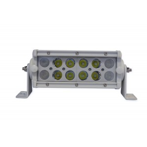 flashtech Flashtech Marine LED Light Bar -  Dual Row 7 inch Dual Row FT-B2367W