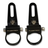 Flashtech Adjustable Bar Mount: 1.5 inch