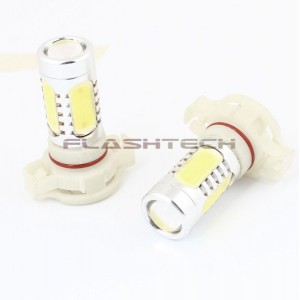 flashtech Flashtech 7.5W High Power LED for light bulbs: 5202 bulb size PLASMA FTHPF-5202