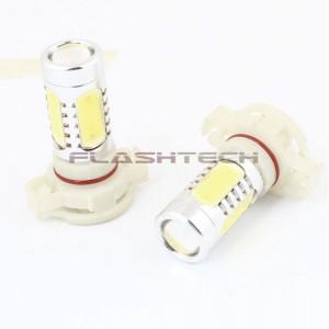 flashtech Flashtech 7.5W High Power LED for light bulbs: 5202 bulb size PLASMA FTHPF-5202