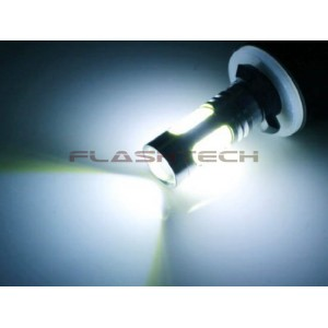 flashtech Flashtech 7.5W High Power LED for light bulbs: H1 bulb size PLASMA FTHPF-H1
