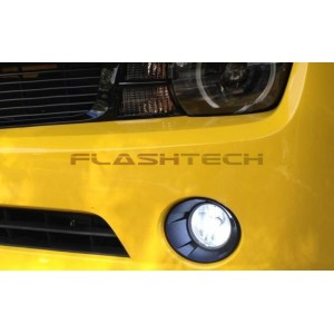 flashtech Flashtech 7.5W High Power LED Fog Light bulbs: 9005 bulb size PLASMA FTHPF-9005