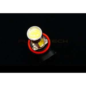 flashtech Flashtech 7.5W High Power LED fog light bulbs: H11 H8 H9 bulb size PLASMA FTHPF-H11