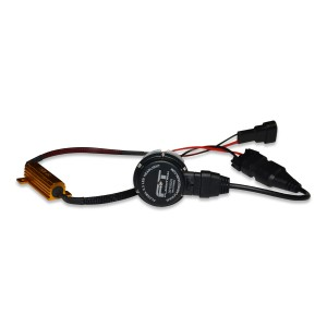 flashtech Flashtech 9005/9006/H10 50W Resistor Harness Headlight FT90056H10-50WRH