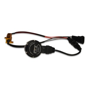flashtech Flashtech H11 50W Resistor Harness Headlight FTH1150WRH
